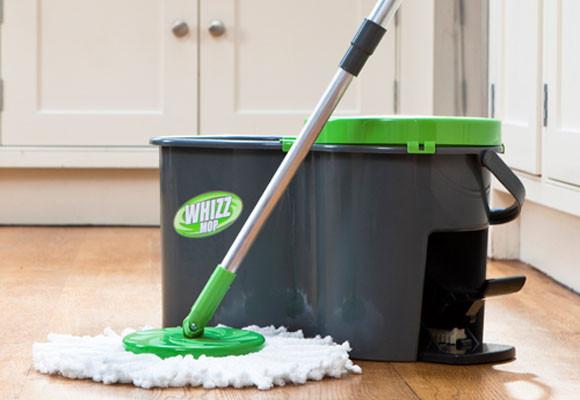 Ayuda domestica hogar limpieza a fondo de una casa - Hacer limpieza en casa ...